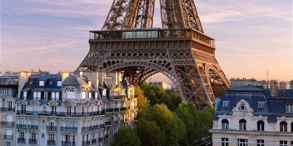 Paris France Real