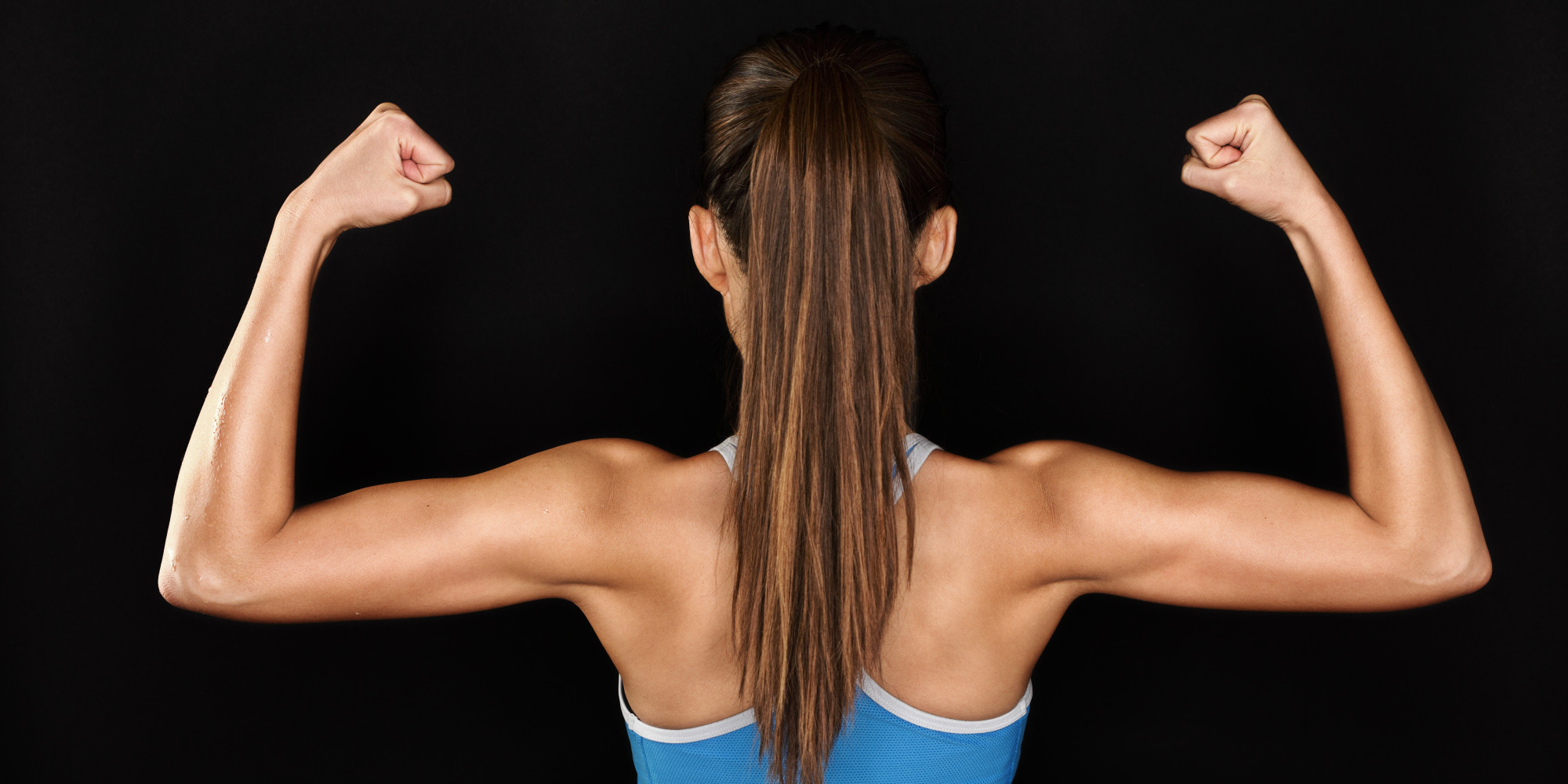 The NoEquipment Arm Workout You Can Do ANYWHERE  HuffPost