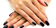 7 dark nail colors