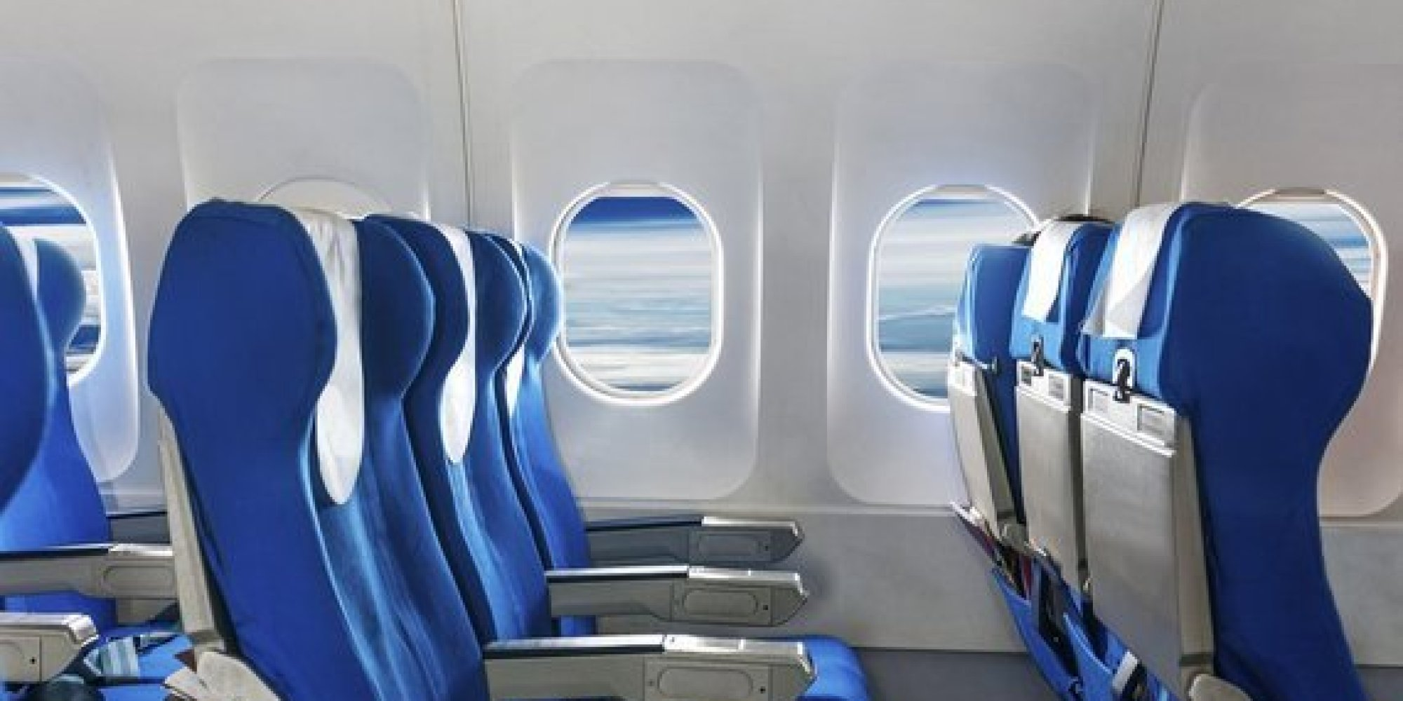 The Airlines With the Most Legroom A Tall Travelers