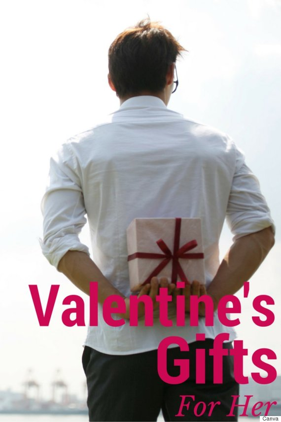 Cute Valentines Day Ideas For Her 25 Romantic Gifts Your