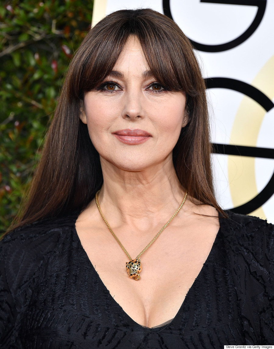 Monica Bellucci Won T Apologize For Her Love Of Airbrushing