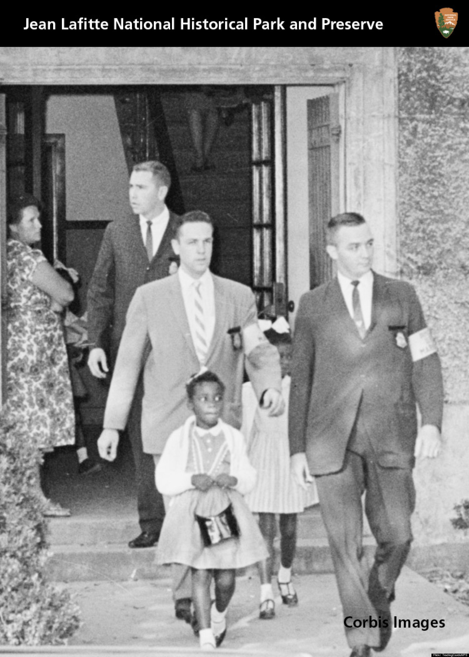 Inspiring Lessons From Ruby Bridges A True American
