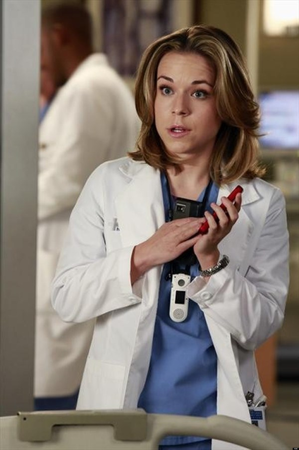 'grey' Anatomy'' Possibly Pregnant Characters Ellen Pompeo And Sarah Drew Talk Babies Huffpost