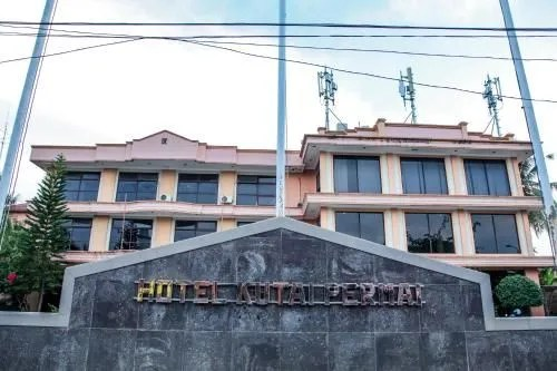 Hotel Di Sanggata Kutai Timur Promo Penginapan Murah