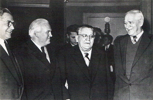 Image result for маршак и чуковский