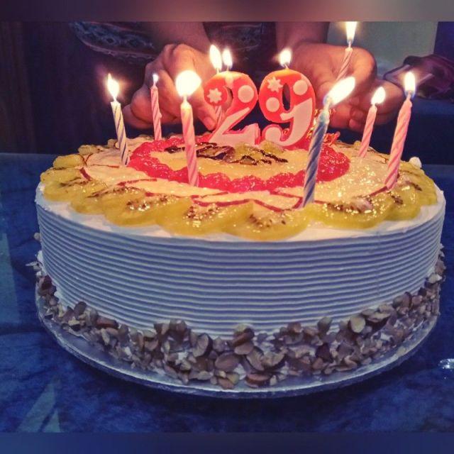 29th birthday cake 29th birthday cakes 29th birthday
