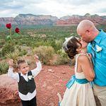 Heart of Sedona Weddings  Sedona Wedding Planner  Officiant heartofsedona on Pinterest
