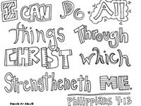 132 best scripture coloring pages images on Pinterest