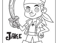 30 best images about Jake and the Neverland Pirates on