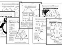 1000+ images about Music Worksheets for the Classroom on