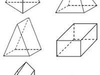 15 best images about Edges, Faces, Vertices on Pinterest