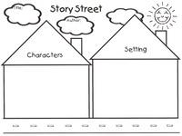 1000+ images about slp story grammar elements on Pinterest