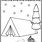 59 best camping theme classroom images on Pinterest
