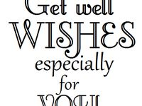 82 best images about Get Well Wishes on Pinterest