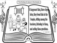 21 best images about Jesus in the Temple 12 Years Old on
