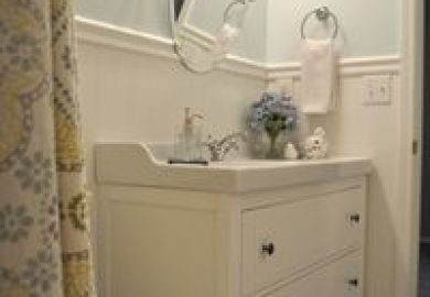 8 Clever And Creative Ways With Small Bathrooms Houzz
