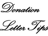 1000+ images about FUNDRAISERS/DONATION LETTERS on