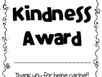 48 best Awards and Recognition for Kindness and Service