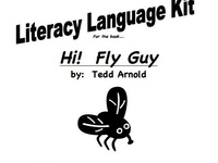 17 Best images about Book-Hi! fly guy on Pinterest