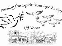 32 best images about Church 125th Anniversary ideas on