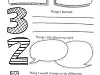 17 best Self and Peer-Assessment images on Pinterest