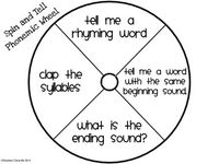 38 best images about Phonemic Awareness on Pinterest