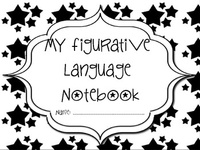 35 best images about figurative language on Pinterest