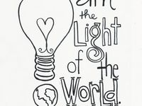 1000+ images about Light of the World on Pinterest