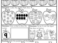 12 best images about Everything preschool on Pinterest