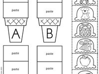 1000+ images about Worksheets on Pinterest