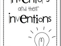 1000+ images about Inventors & Inventions on Pinterest