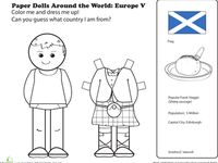 37 best images about Scotland Unit Study on Pinterest