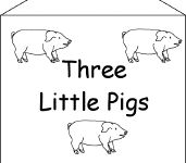 1000+ images about The Three Little Pigs on Pinterest