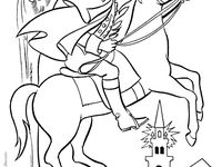 9 best images about Coloring Pages/LineArt Revolutionary