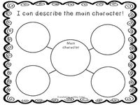 17 Best images about Reading Graphic Organizers on