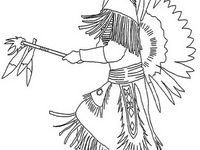 17+ images about embroidery native American on Pinterest
