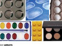 50 best images about Arrays on Pinterest