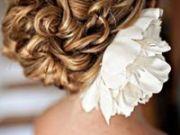 hair 's bridal