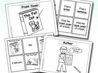 1000+ images about Guided reading for non-readers (prek to