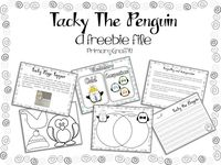 15 best images about Tacky the Penguin on Pinterest