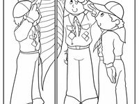 27 Best images about cub scouts- tiger on Pinterest