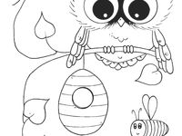 1000+ images about colouring pages on Pinterest