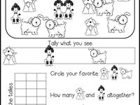 1000+ images about 1st Grade- Picture Graphs on Pinterest