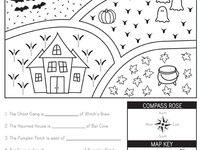 10 best images about SS map skills 2nd grade on Pinterest