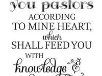1000+ images about Pastor Appreciation on Pinterest