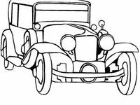 17 Best images about Coloring Book: Transportation on