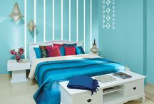 Book Of Colours Interiors 2017 Bedroom Asian Paints