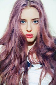 lavender highlights on pinterest lilac highlights pastel hair highlights and lavender hair