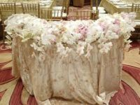 1000+ images about Sweetheart tables on Pinterest ...